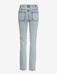 Baum und Pferdgarten - NURAY - slim jeans - heavy washed denim - 2