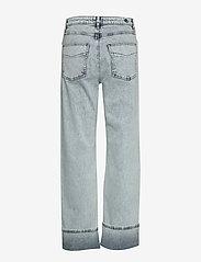 Baum und Pferdgarten - NANNE - straight jeans - heavy washed denim - 1