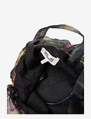 Baum und Pferdgarten - KALINA - bucket bags - black floral blur - 4