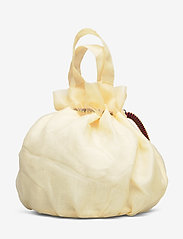 Baum und Pferdgarten - KALINA - bucket bags - vanilla custard yellow - 1