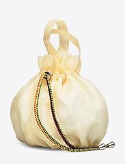 Baum und Pferdgarten - KALINA - bucket bags - vanilla custard yellow - 2