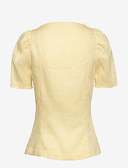 Baum und Pferdgarten - MAGALI - blouses à manches courtes - french vanilla - 2