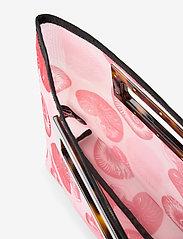 Baum und Pferdgarten - KATE - handbags - pink shell wallpaper - 4