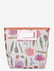 Baum und Pferdgarten - KATE - handbags - white hampton garden - 2