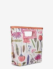 Baum und Pferdgarten - KATE - handbags - white hampton garden - 3