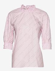 Baum und Pferdgarten - MEADOW - blouses à manches courtes - pink letmedance - 0