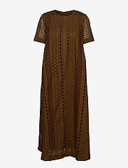 Baum und Pferdgarten - ALAISA - maxi dresses - carafe brown - 1