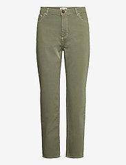 Baum und Pferdgarten - NANCY - boyfriend jeans - winter moss green - 1