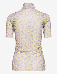 Baum und Pferdgarten - JILIANNE - t-shirts - grey ditzy floral - 1