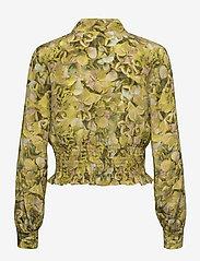 Baum und Pferdgarten - MAEKO - langærmede skjorter - yellow hydrangea - 2