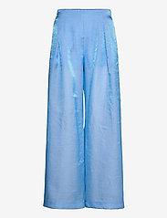 Baum und Pferdgarten - NALDA - bukser med brede ben - little boy blue - 0