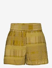 Baum und Pferdgarten - NAZYRA - shorts casual - golden palm - 1