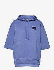 Baum und Pferdgarten - JURA - sweatshirts & hoodies - wedgewood blue - 1