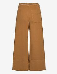 Baum und Pferdgarten - NOUR - bukser med brede ben - rubber - 1