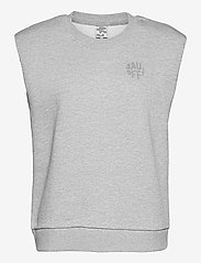 Baum und Pferdgarten - JAEY - sweatshirts & hættetrøjer - grey melange - 0