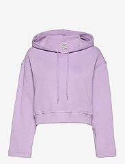 Baum und Pferdgarten - JEROMA - sweatshirts & hoodies - lavendula - 0