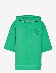 Baum und Pferdgarten - JURA - sweatshirts & hættetrøjer - gumdrop green - 0
