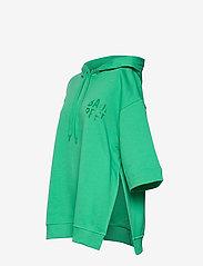 Baum und Pferdgarten - JURA - sweatshirts & hættetrøjer - gumdrop green - 2
