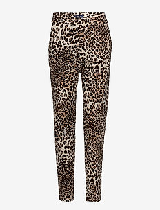 JEDDA - leggings - natureleo
