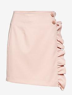 SANGITA - short skirts - mellow rose