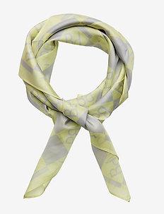 LACEY - sjaals - crystal lemon bp
