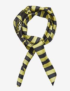 LACEY - scarves - lemon leo