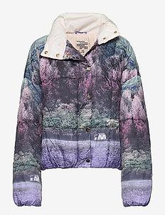 BRIETTA - down- & padded jackets - wonderland