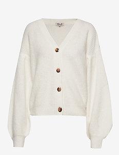 CELINE - swetry rozpinane - eggnogg