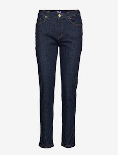 NIKITA - jeans skinny - denim rinse