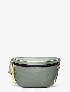 KIVA - bæltetasker - light khaki