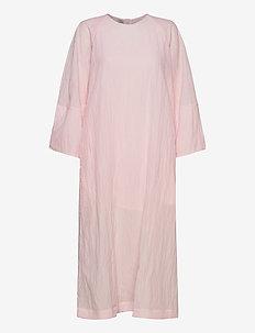 ABILENA - midi dresses - light pink