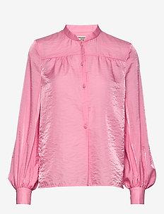 MALIN - long sleeved blouses - rosebloom