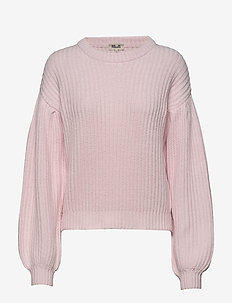 CERRA - jumpers - cradle pink