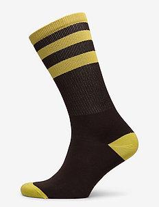 LAINEY - sokken - dark earth brown