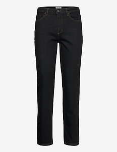 NIKINIA - slim jeans - black denim