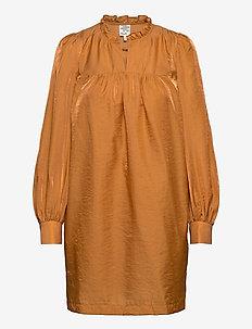 ABERNATHY - midi dresses - cathay spice