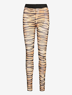 JAZZLYN - strumpfhosen - naturel tiger