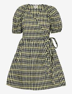 ACCALYA - robes d'été - limelight  check