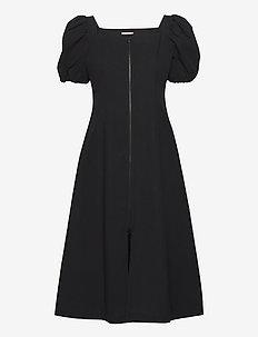 AHELI - festkjoler - black