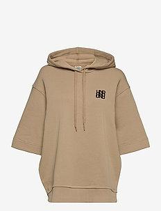 JURA - sweatshirts & hættetrøjer - cuban sand