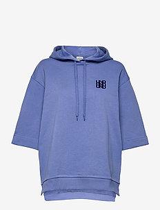 JURA - hættetrøjer - wedgewood blue