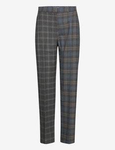Nizony - broeken med straight ben - multi coloured