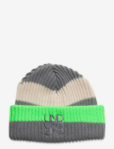LEAIA - huer - grey green stripe