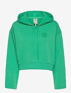 JEROMA - sweatshirts & hættetrøjer - gumdrop green