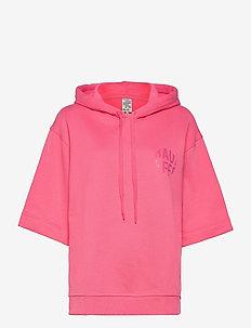 JURA - sweatshirts & hættetrøjer - hot pink