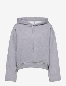 JEROMA BP - sweatshirts et sweats à capuche - grey melange