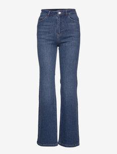 NOVELLE - straight jeans - harbor blue
