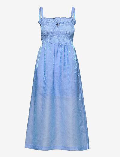 AHERRA - sommerkjoler - little boy blue