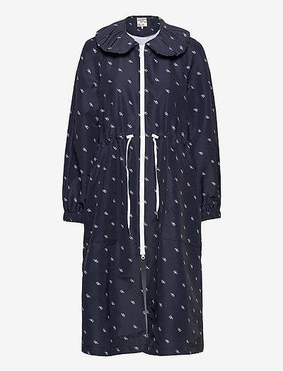 DELIANAH - dunne jassen - navy blazer bp big