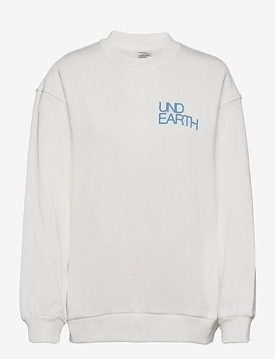 JIMI - sweatshirts & hættetrøjer - snow white